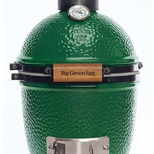 Mini Green Egg